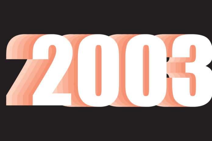BLACs 20th Anniversary
