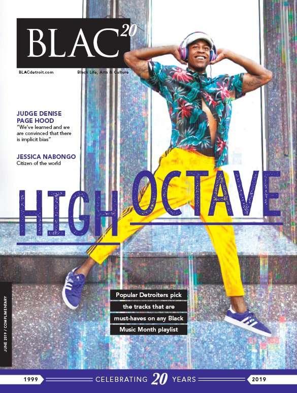 BLAC Detroit June 2019