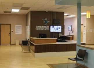 Team Wellness Center
