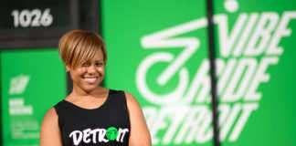 Vibe Ride Detroit