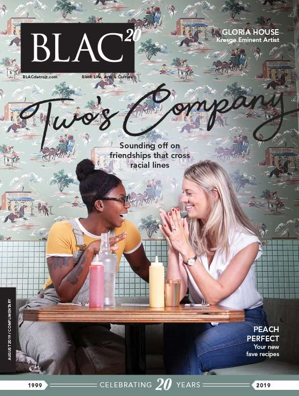BLAC August 2019
