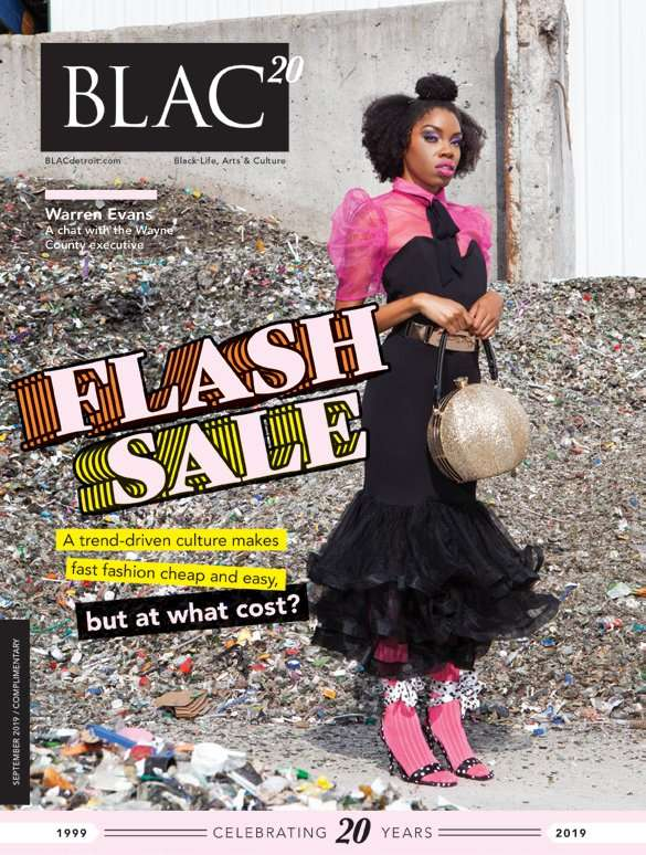 BLAC September 2019