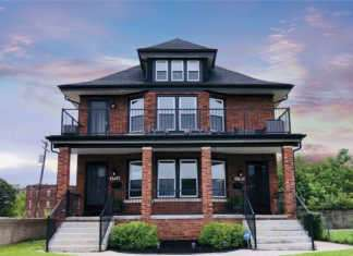 Motown house