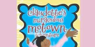 Claudette Robinson