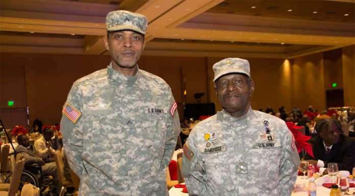 Veterans Dinner Gala