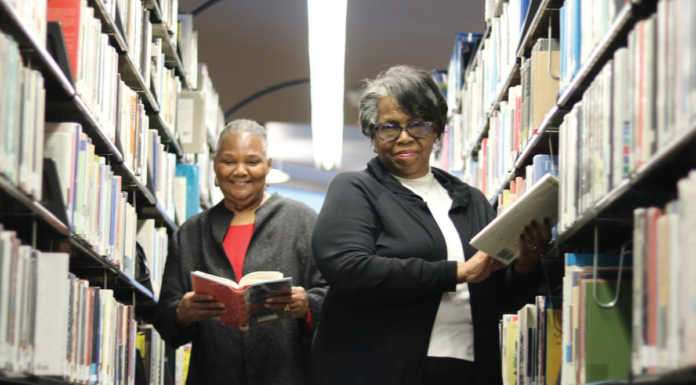 Washtenaw County African American Genealogy Society