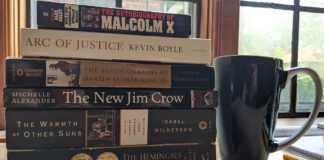 books on race