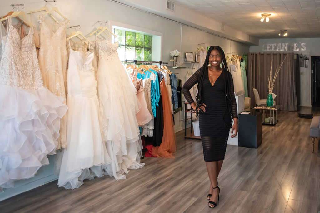 LeeAnn's Luxury Bridal Boutique
