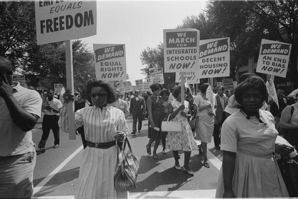 March on Washington