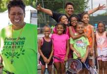 Palmer Park Tennis Academy