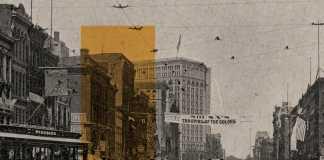 Detroit history