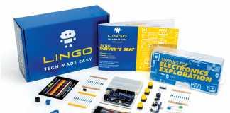 Lingo Coding Kit